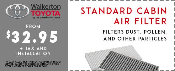 Toyota-Parts&Service-Vouchers-558x228-Walkerton-CabinAirFilter