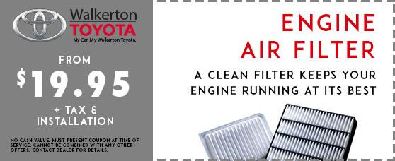 Toyota-Parts&Service-Vouchers-558x228-Walkerton-EngineAirFilter