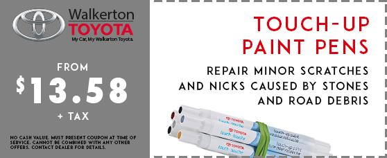 Toyota-Parts&Service-Vouchers-558x228-Walkerton-TouchUpPaintPens