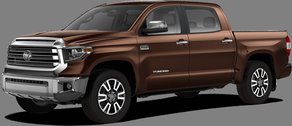 Toyota Tundra Towing Capacity >> 2018 Toyota Tundra - Walkerton Toyota