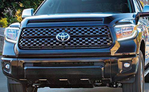 2018 Toyota Tundra - Walkerton Toyota