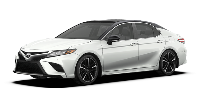 Toyota Canada Incentives for the new 2017 Toyota Camry and Camry Hybrid in walkerton, Toronto, and the GTA
